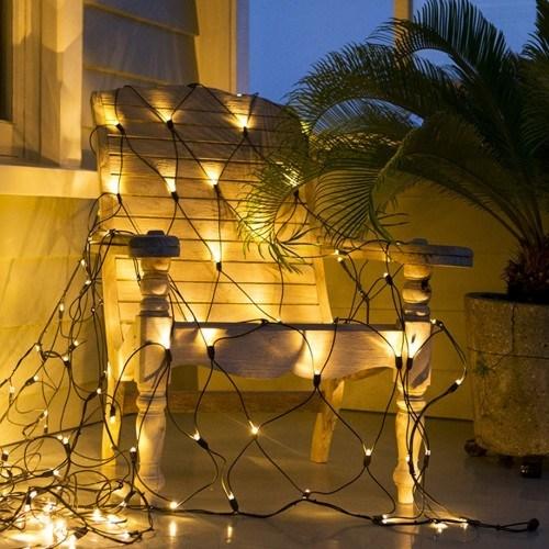 Net Fairy Lights