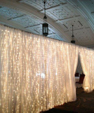 The Fairy Light Shop Party Lights Festoon Lights