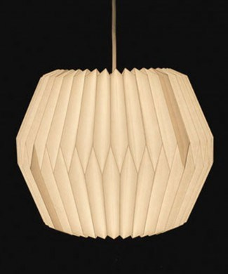 Tabla lamp shade