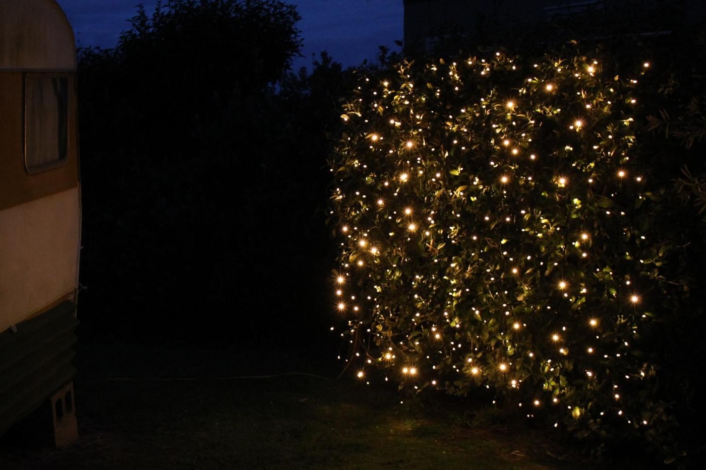 240v Outdoor Lighting Democraciaejustica Electricssingle Way Curtain Fairy Lights 2m X Black Cable