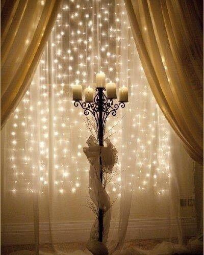 Brighton Fairy Lights Shop: Wedding Lights