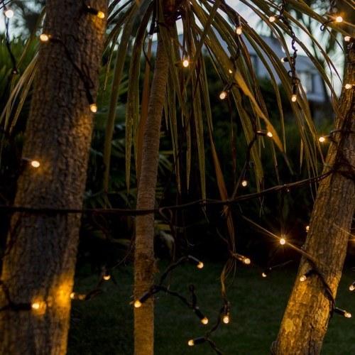 string fairy lights
